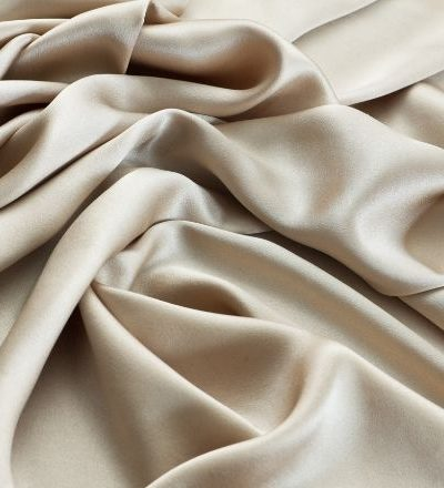 The Benefits of Silk for Self-Care
