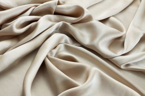 The Benefits of Silk for Self-Care from North Carolina Lifestyle Blogger Champagne Style Bare Budget
