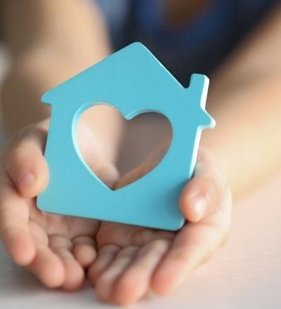 Family First: How To Make an Adopted Child Feel at Home