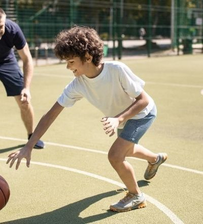 How To Help Your Child Succeed in Sports