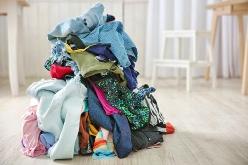 Clothing Care Mistakes That You Need To Stop Making from North Carolina Lifestyle Blogger Champagne Style Bare Budget