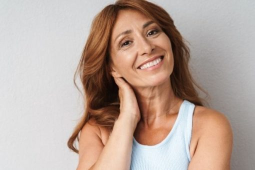 Healthy Aging Tips Every Woman Should Know from North Carolina Lifestyle Blogger Champagne Style Bare Budget