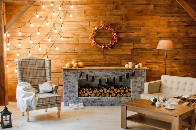 How To Set the Mood for the Holidays in 2020 from North Carolina Lifestyle Blogger Champagne Style Bare Budget