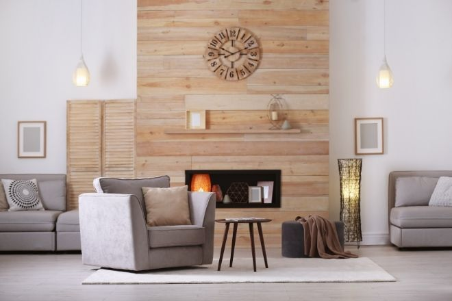 How To Liven up a Neutral Space in Your Home