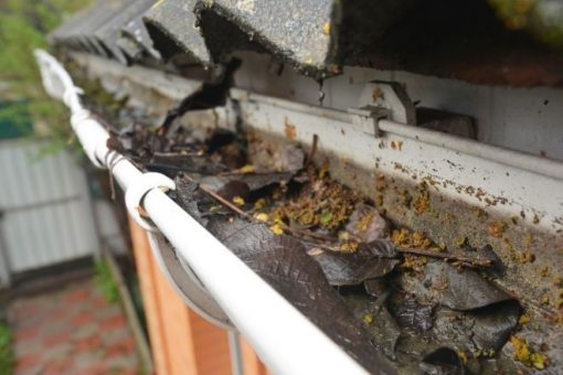 Top Causes of Home Exterior Damage