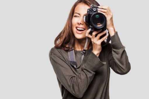 Must-Know Tips for New Photographers from North Carolina Lifestyle Blogger Champagne Style Bare Budget