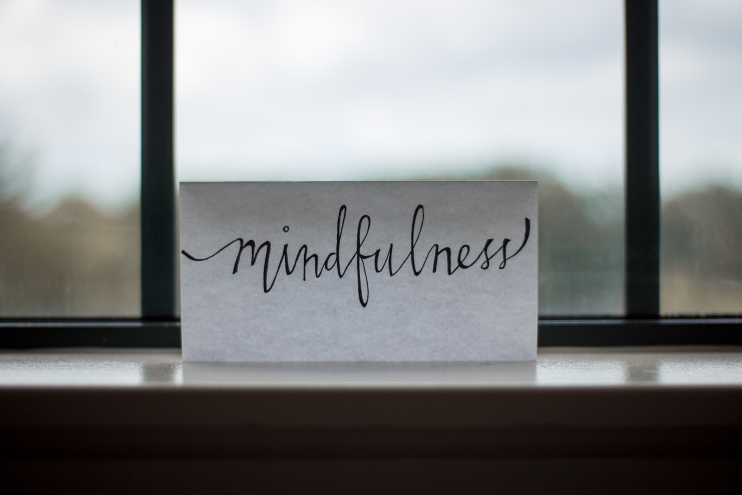 How to Practice Mindfulness Anywhere & Everywhere