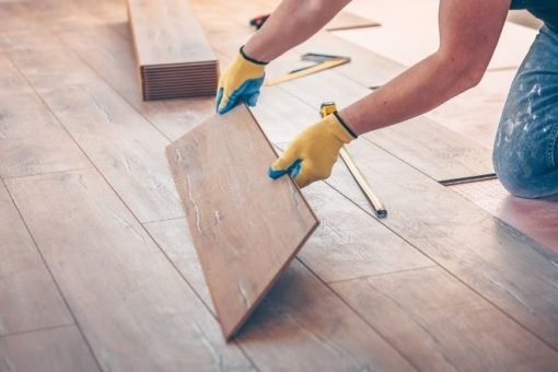 Questions To Ask Yourself Before Choosing New Flooring