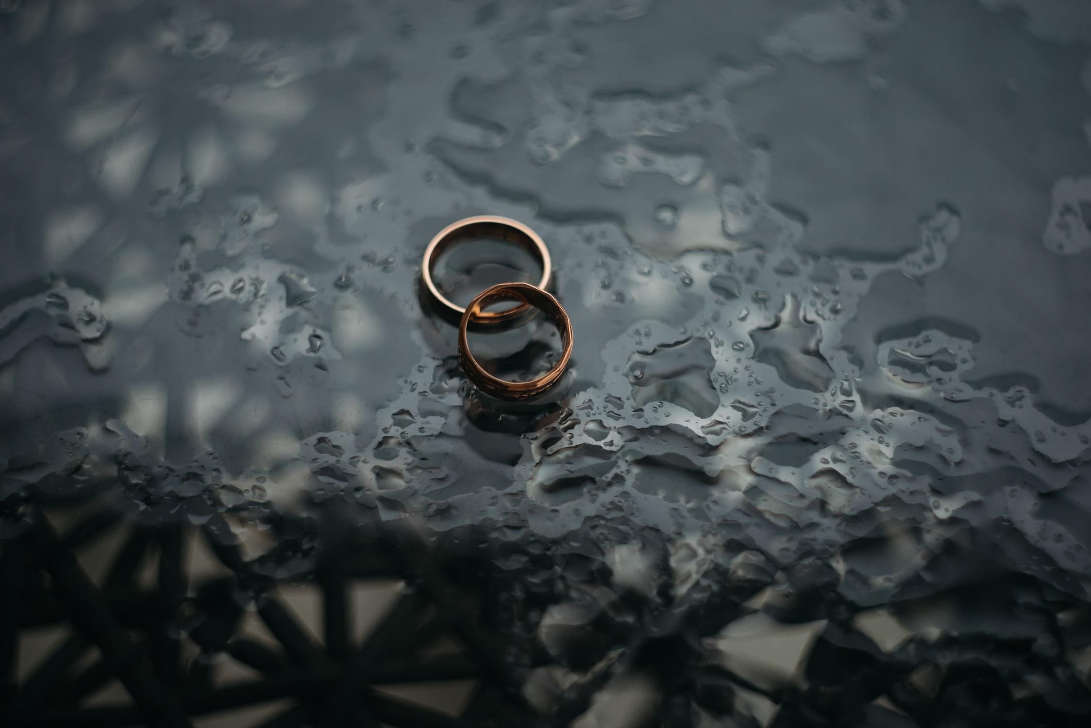 What is No-Fault Divorce?