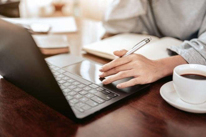 Essentials for Working From Home Successfully