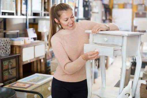 How To Identify Quality When Buying Wood Furniture