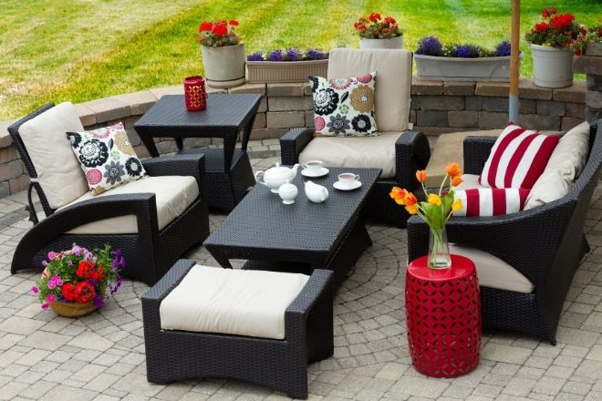 Tips for Preparing Your Patio for Spring