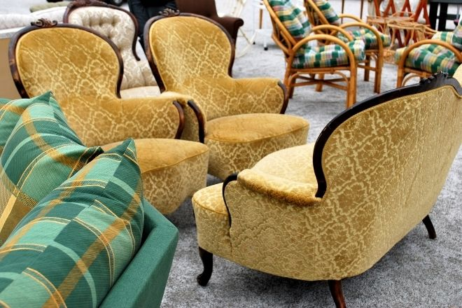Top Tips for Buying Used Furniture