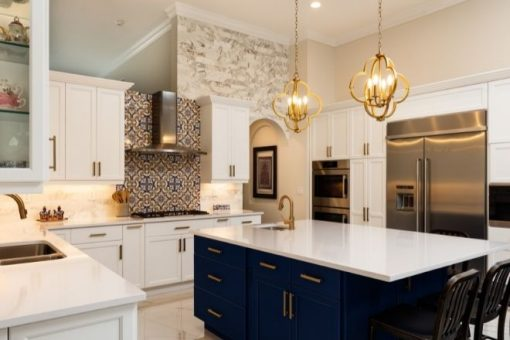 Remodeling Your Kitchen: What To Keep and What To Replace