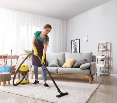 How To Get Your Home Clean and Keep It That Way