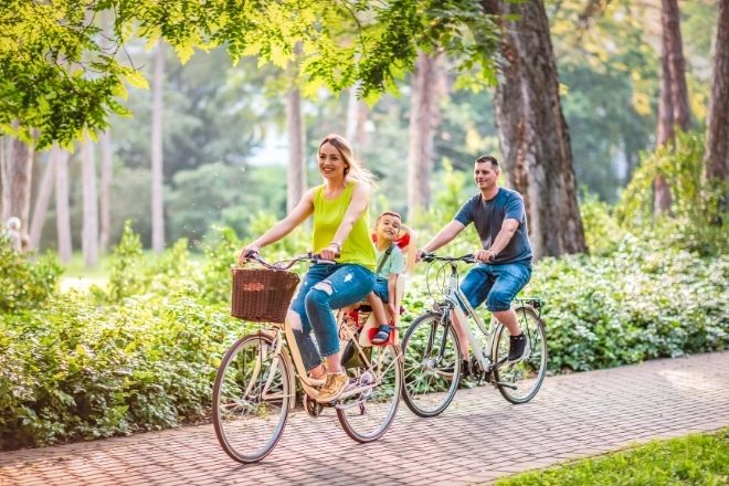 Ways To Save the Environment While Getting Fit