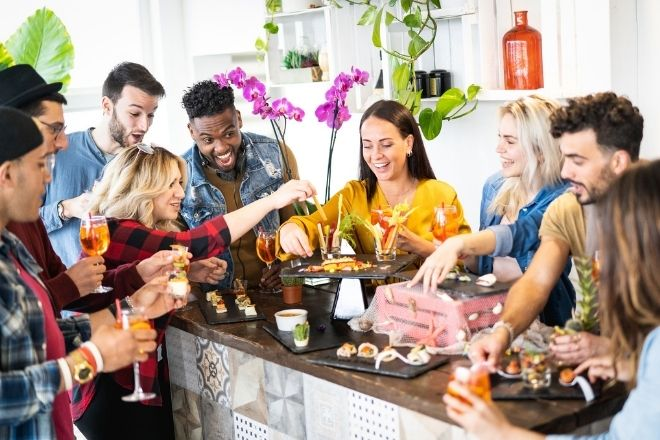 How To Get Ready To Host a House Party