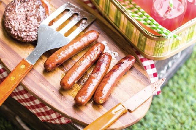 How To Throw a Backyard Bash for a National Holiday