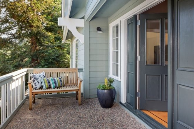 How To Give Your Exteriors Rustic Charm and Curb Appeal