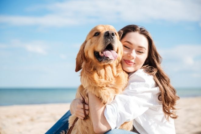 4 Ways Dogs Help Improve Your Mental Health