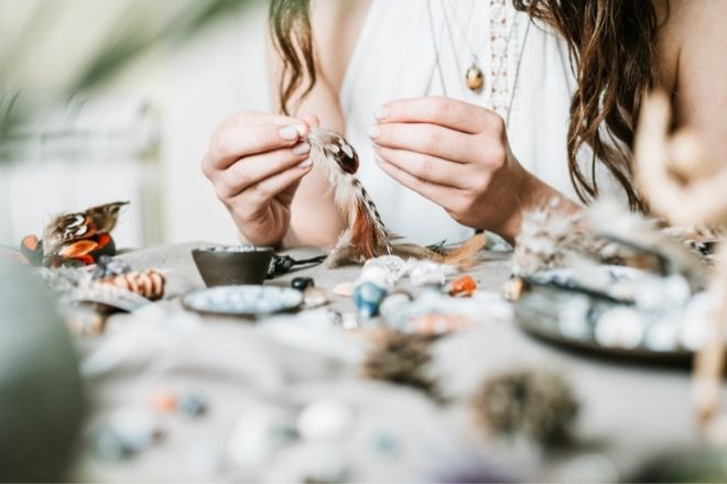 Must-Have Supplies for Small Crafting Businesses