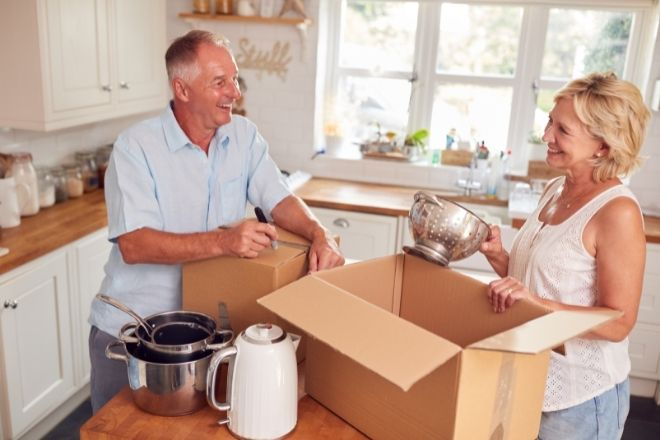 Tips for Transitioning to the Empty-Nester Life