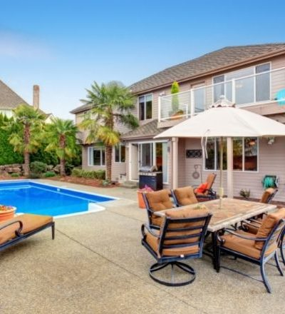 Projects That Increase Your Home's Value