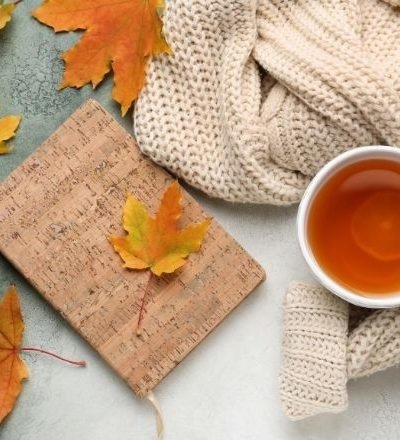Bundle Up: Creative Ways To Get Cozy This Fall