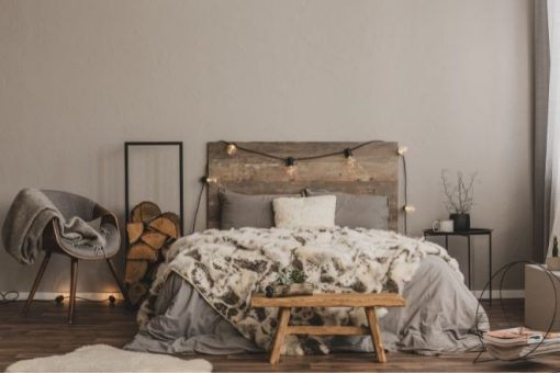 Ways To Make Your Bedroom Cozy for Cooler Weather