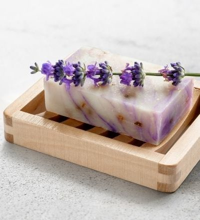 The Most Popular Fragrances To Use in Soap