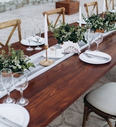 3 Best Tips for Planning an Eco-Friendly Wedding