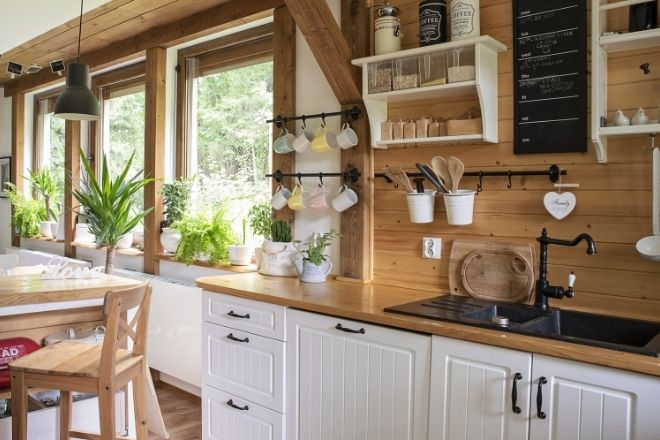 Tips on How To Make Your Home Feel More Rustic