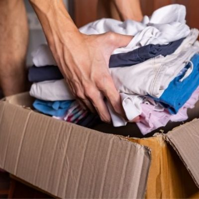 4 Reasons Why You Should Never Throw Clothes Away