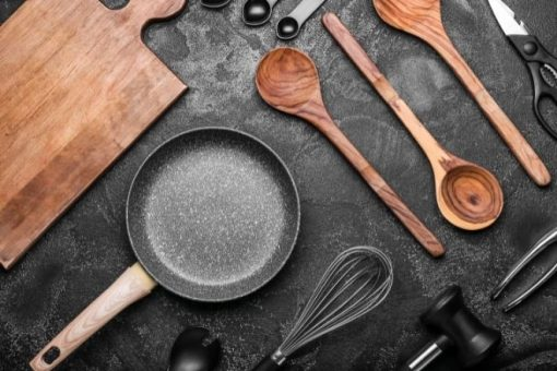 Kitchen Essentials To Buy When You First Move Out